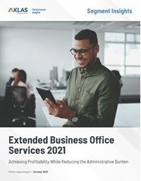 Extended Business Office 2021