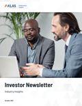 Investor Newsletter October 2021