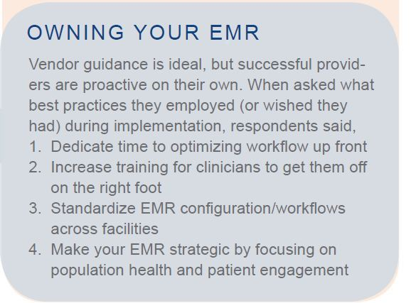 owning your emr