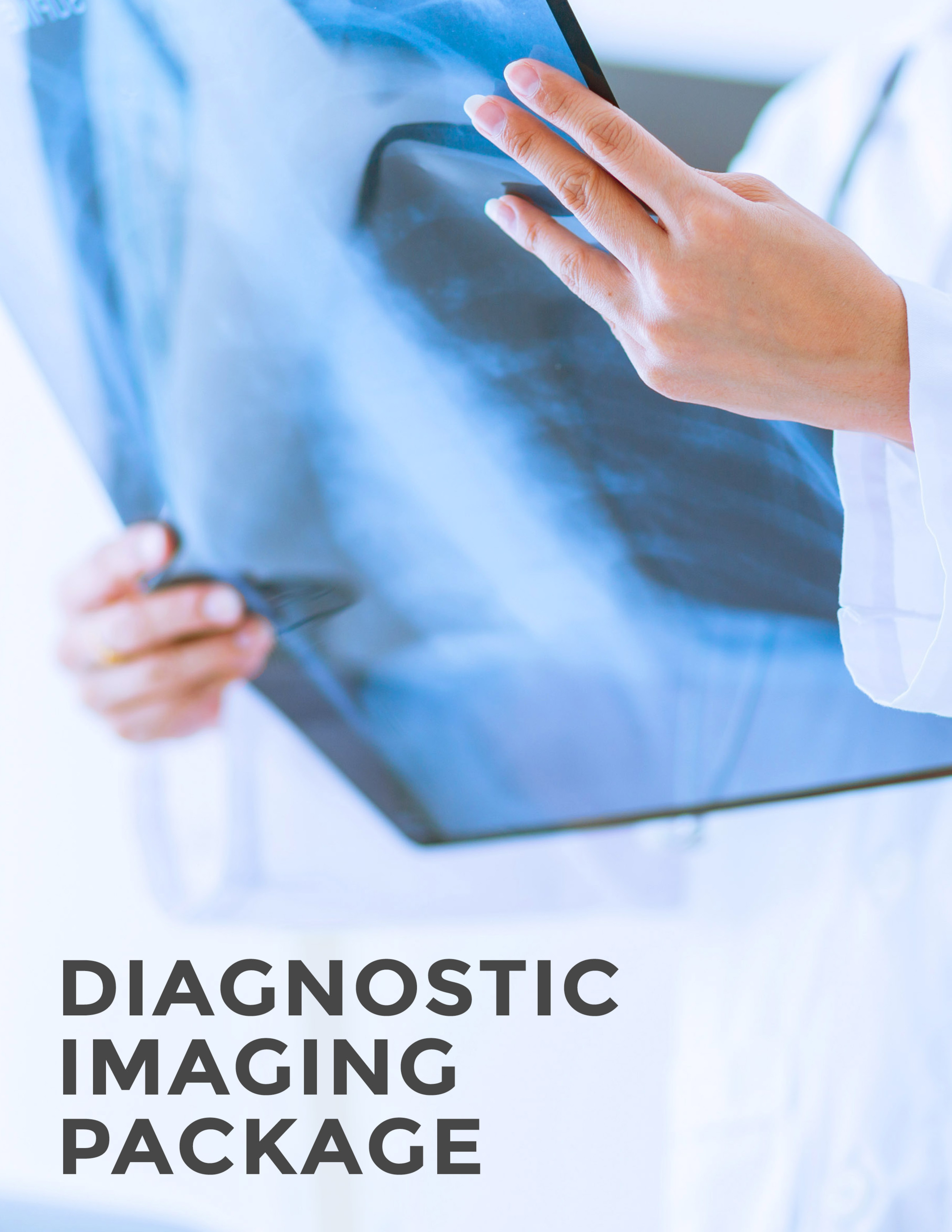 Diagnostic Imaging Package