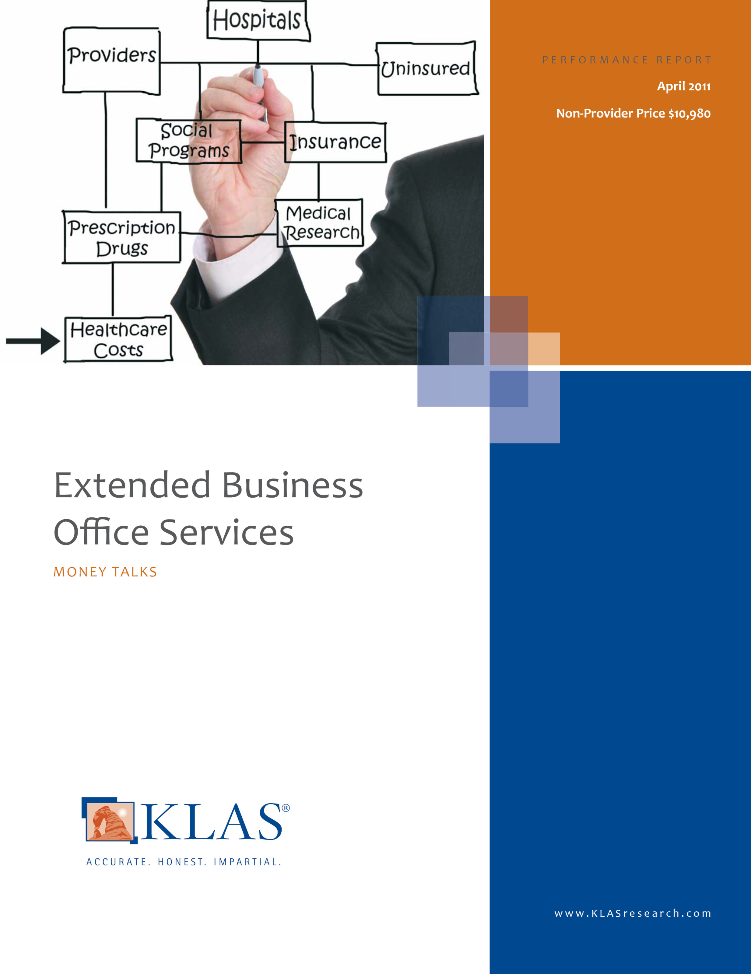 Extended Business Office Services