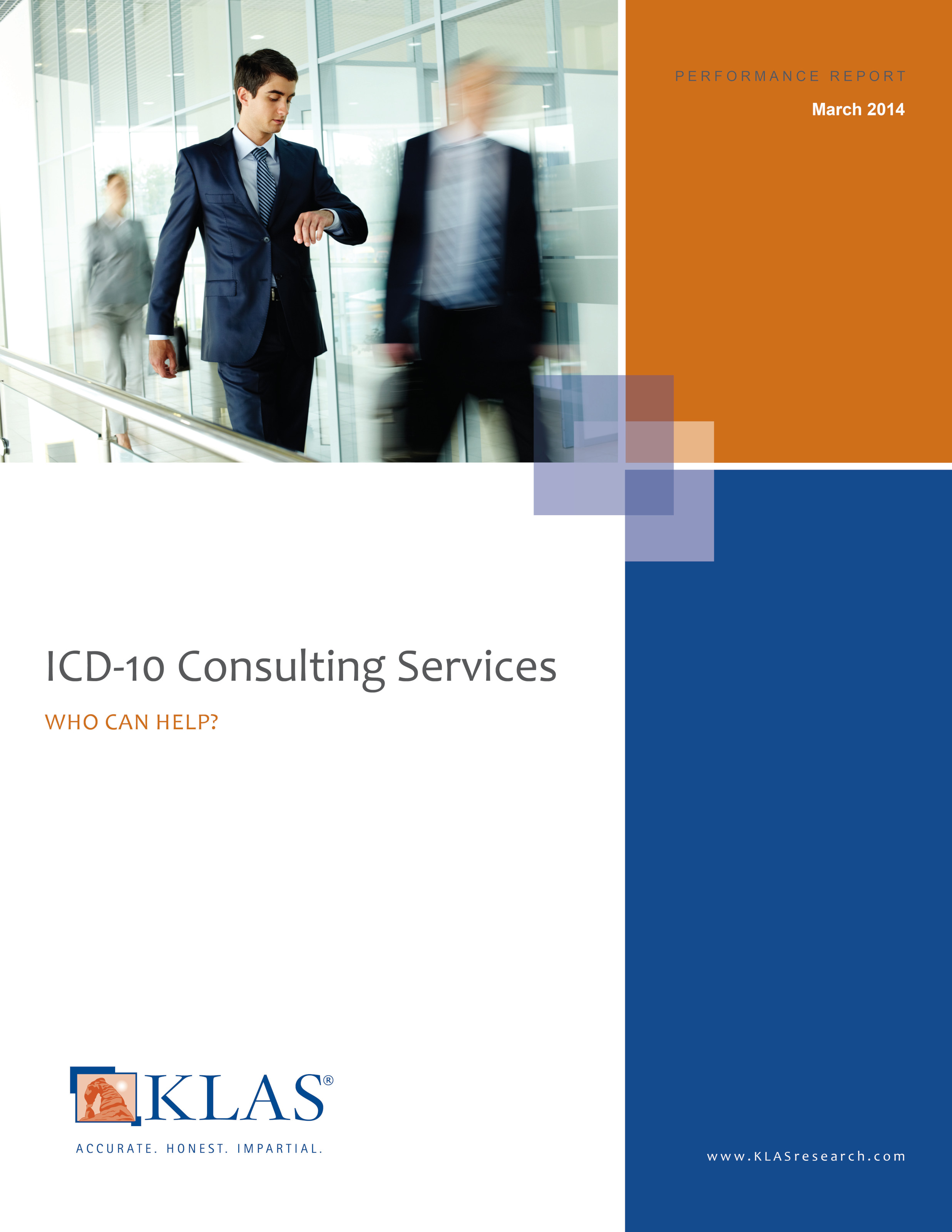 ICD-10 Consulting Services