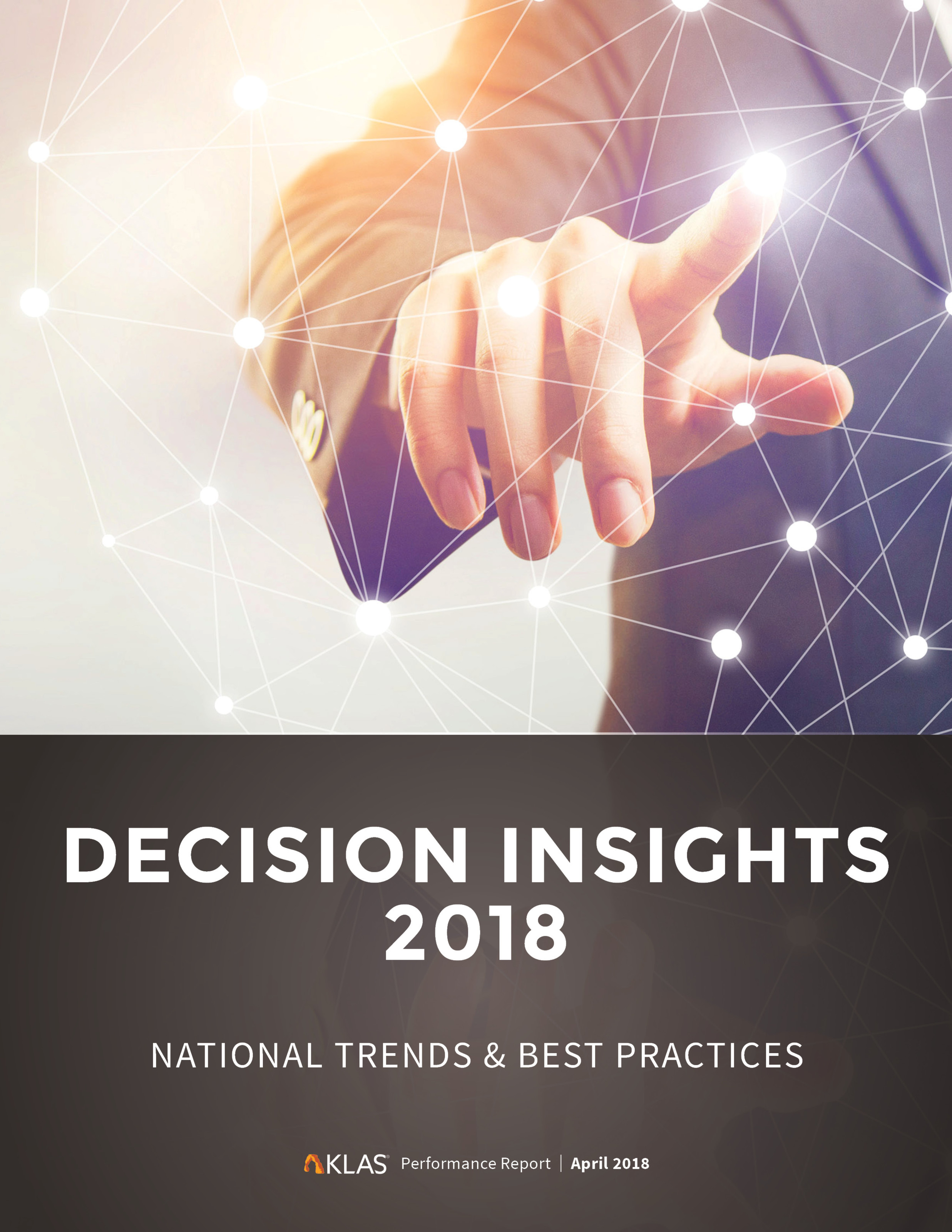 2018 Decision Insights Report