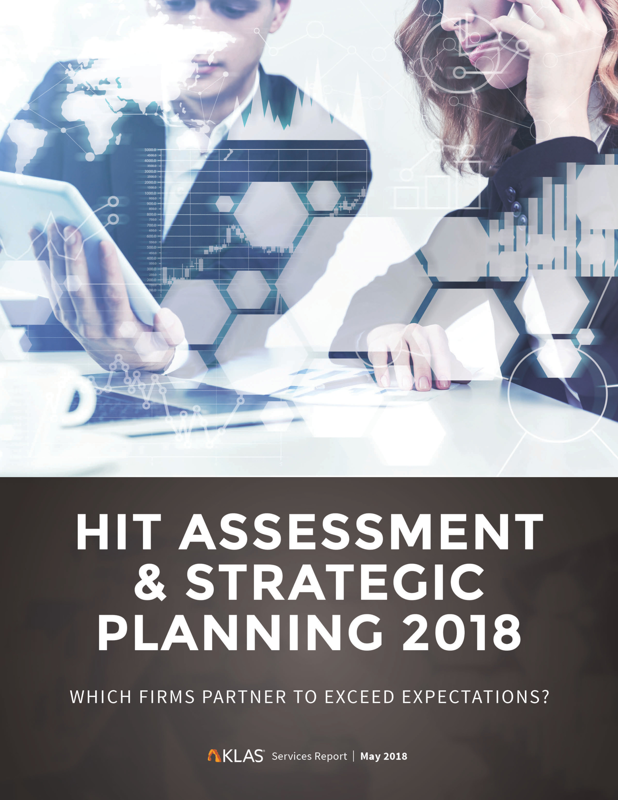 HIT Assessment & Strategic Planning