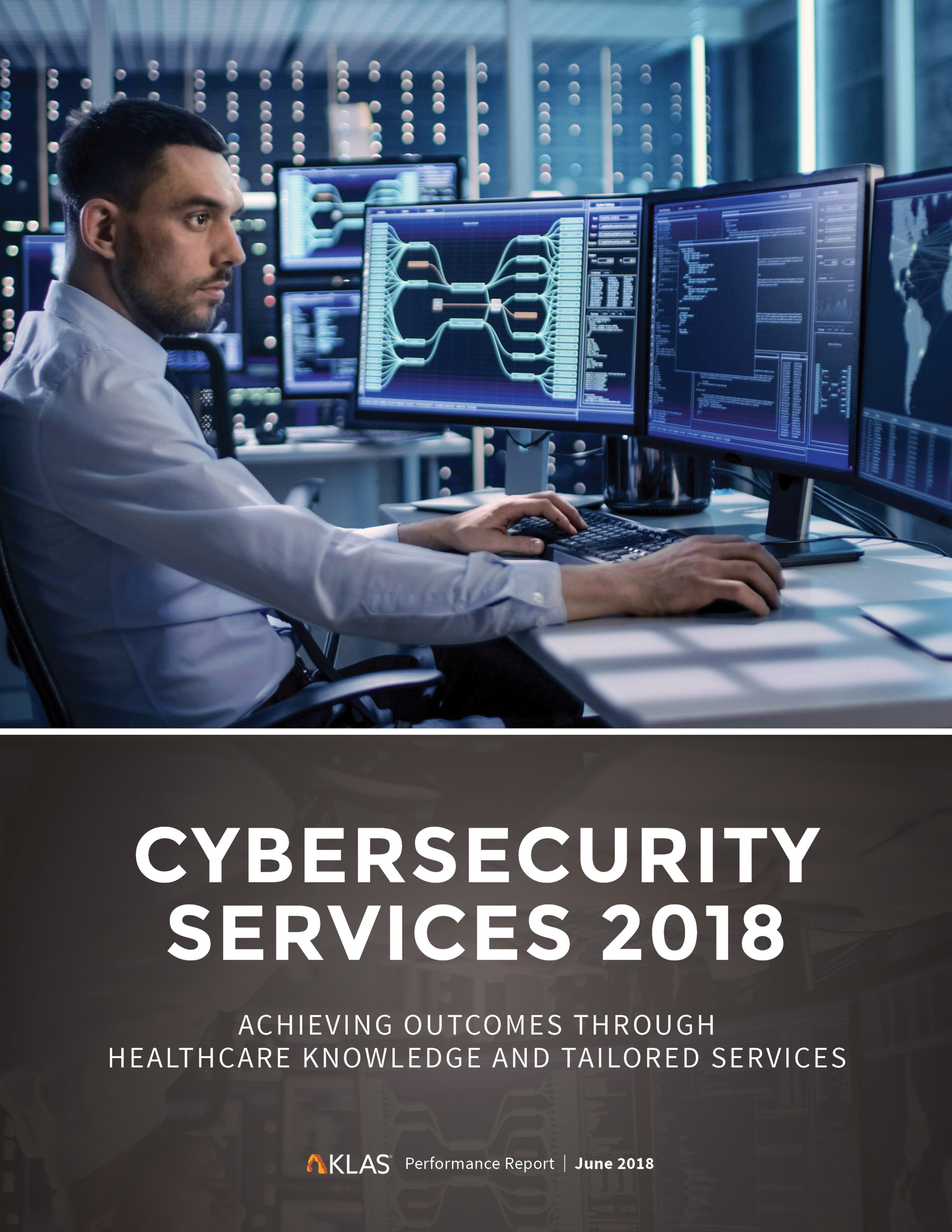 Cybersecurity Services 2018