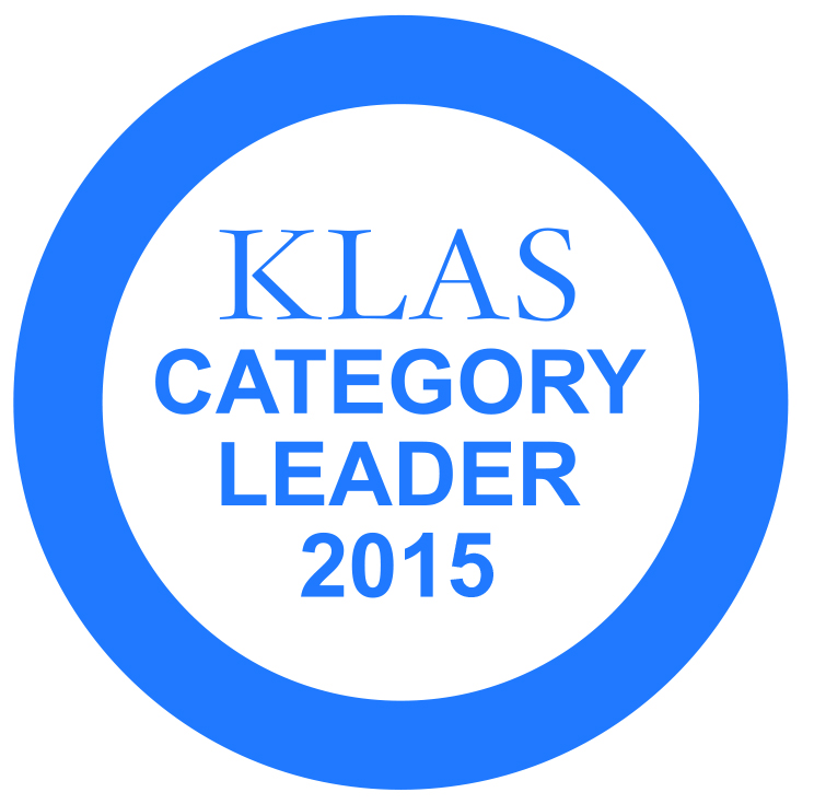 category leader 2015